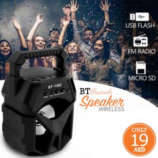 TG-113 Speaker Wireless Speaker WS-249 - ShukranSale